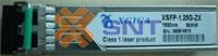 SFP Transceiver 1.25G (XGIGA)