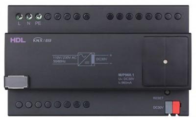 Nguồn cung cấp cho các thiết bị điện giao tiếp KNX