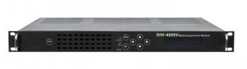 DIH-4000V MULTI-CHANNEL LOW BITRATE H.264 TRANSCODER