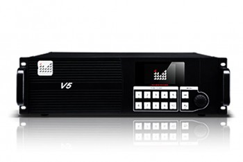 Magnimage MIG-V5 Series Video Seamless Switcher