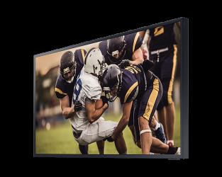 Smart TV 4K Ngoài Trời The Terrace 75 inch LST7T 2020
