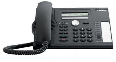 Aastra 5361IP: điện thoại IP dành cho tổng đài IP Aastra 470