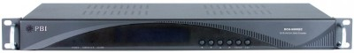 DCH-5500EC Thiết bị mã hóa H.264/MPEG-2 SD / HD hiệu suất cao