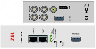 DMM-1600EC: Module mã hóa (encoder) MPEG-2 HD