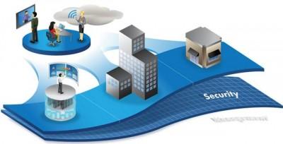 Tổng đài IP Aastra 470 – AIN (Aastra Intelligent Network): Giải pháp mạng thông minh cho mọi doanh nghiệp