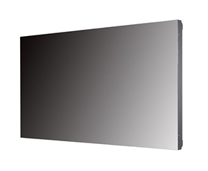 LG VIDEO WALL VH7B