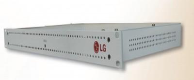Hệ quản trị giao diện và nội dung trên nền cáp đồng trục PCS200R