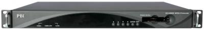 DCH-3000PE thiết bị chuyển mã đa chuẩn sang định dạng MPEC-2