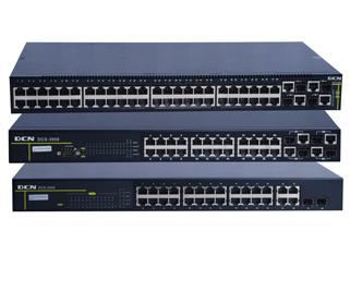 Switches quản lý L2/l2+ DCS-3950-28CT-POE AT PoE