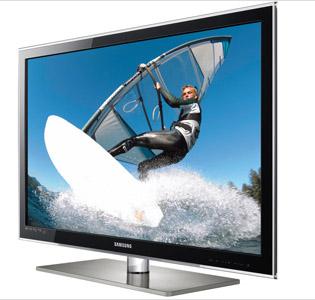 Màn hình Hospitality TV HA-460