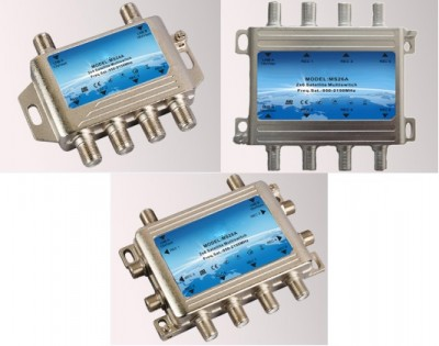 Satellite Multiswitch