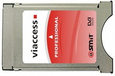 Thẻ CAM Viaccess Smit giải mã chuyên nghiệp
