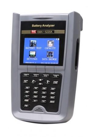 Thiết bị kiểm tra phân tích Accu ISBA-5220A