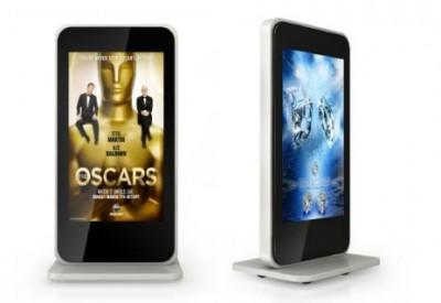 Màn hình LCD quảng cáo ngoài trời