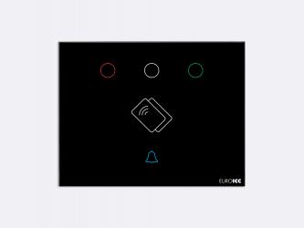 EUROICC: BỘ ĐỌC THẺ RFID RG.CRA.01