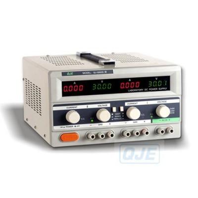 Bộ nguồn DC nhiều ngõ ra điều chỉnh được QJ3005EHIII