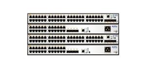 MyPower S3220 Series L3 Lite Gigabit Access Switch