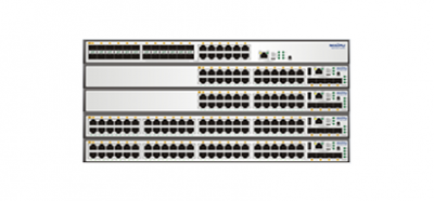 MyPower S4320 Series L3 Gigabit Aggregation Switch