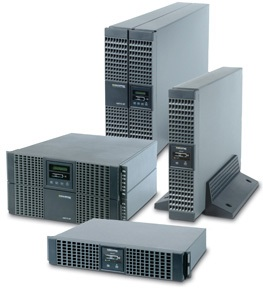 UPS Socomec NETYS RT giải pháp lưu điện dùng trong hạ tầng CNTT