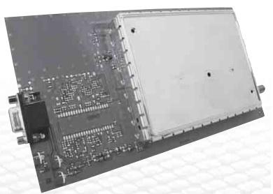 Polytron SPM-MS-Q : Bộ điều chế Analog